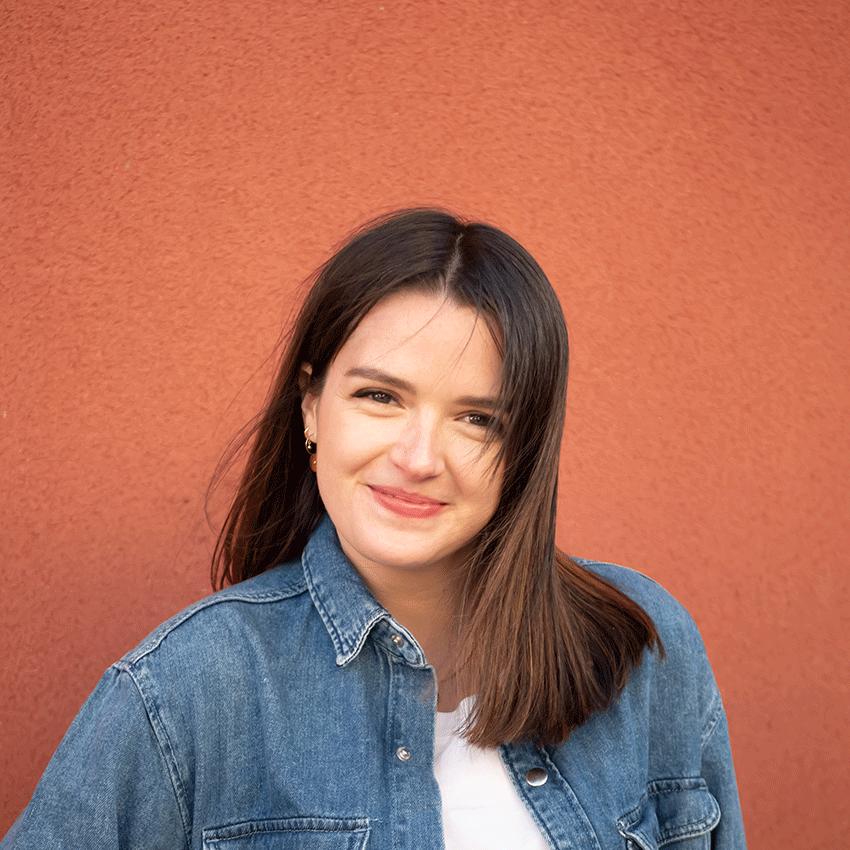Alexia Poirier